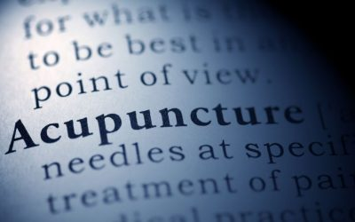 You and Your Acupuncture Treatment